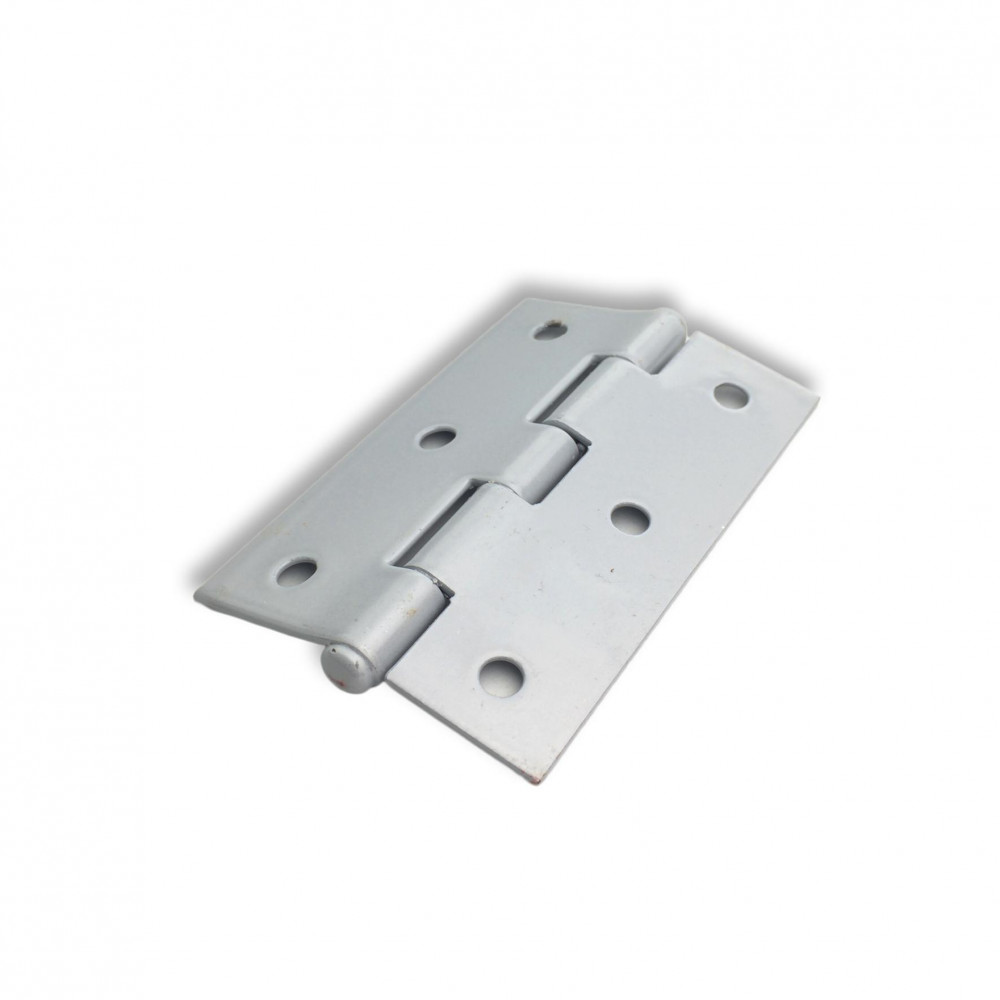 3'' Steel Door Hinges for Cabinet Furniture Kitchen Bathroom
