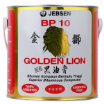 Jebsen BP10 Bituminous Compound  2.5KG