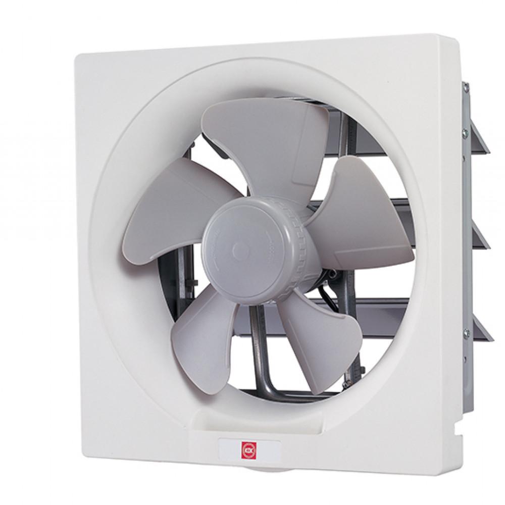 KDK 25AQM7 Wall Mounted Ventilating Fan (25cm/10″)
