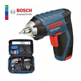 image of BOSCH Cordless Screwdriver GSR ProDrive Professional