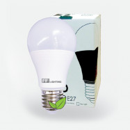 image of FF LIGHTING 10W LED Bulb E27 Daylight