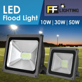 image of FF Lighting LED Flood Light 10W/30W/50W/150W
