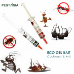 PEST ASIA [ ANT KILLING | COCKROACH ] ECO BAIT 10g