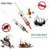 image of PEST ASIA [ ANT KILLING | COCKROACH ] ECO BAIT 10g