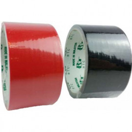 image of INDUSTRIAL STRENGTH CLOTH / DUCT ADHESIVE TAPE