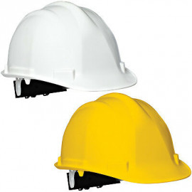 image of China Safety Helmet ( available in WHITE | YELLOW )