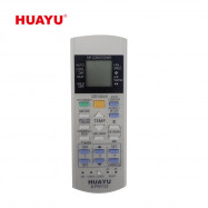 image of K-PN1122 HUAYU UNIVERSAL USE FOR PANASONIC AIR CONDITIONER REMOTE CONTROL