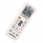 Chunghop Universal 1000 in 1 Air-Conditioner Remote K-1028E [ York   Panasonic   Hisense   Daikin   Sharp ]