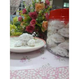 image of Makmur Crunchy Cookies