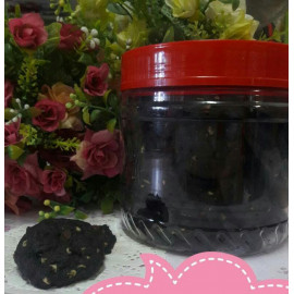 image of Black Famous Cookies