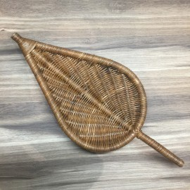 image of Rattan Fruit Container