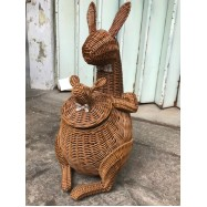 image of Rabbit Big Basket