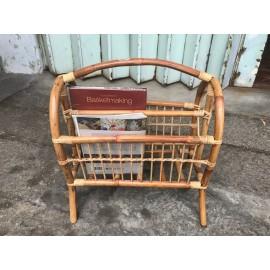 image of Bamboo Bookshelf