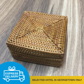 image of 【Express Delivery】Square Small Container