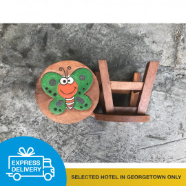 image of 【Express Delivery】Cute Cartoon Stool
