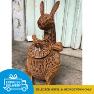 image of 【Express Delivery】Rabbit Big Basket