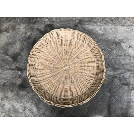 image of High Quality Rattan Container (Diameter 40cm)