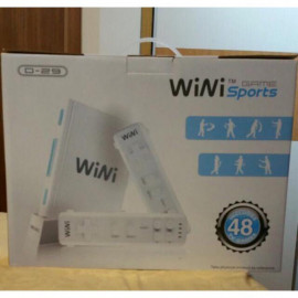image of Wini Sport Game