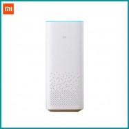 image of Original Xiaomi Mi AI Portable Bluetooth V4.1 Speaker - White(Chinese version)