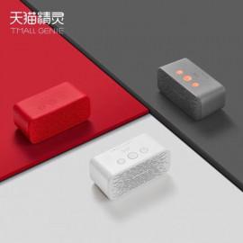 image of Tmall Genius 天猫精灵 方糖 智能音箱语音助手蓝牙WiFi音响
