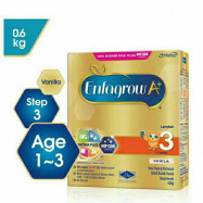 image of (READY STOCK) Enfagrow A+ Step 3 600g vanilla