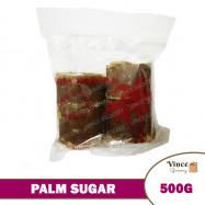 image of Palm Sugar (Gula Melaka) 500G