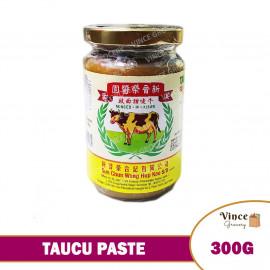 image of CAP LEMBU Soy Bean Paste (Taucu) [Minced] 330G