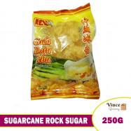image of HS Sugarcane Rock Sugar 竹蔗冰糖 250G
