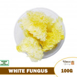 White Fungus 白木耳 100G