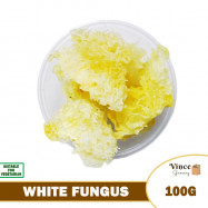 image of White Fungus 白木耳 100G