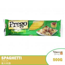 image of PREGO Spaghetti 500G