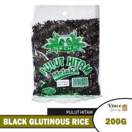 image of Black Glutinous Rice (Pulut Hitam) 200G