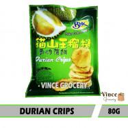 image of BHK Durian Crisps 80G