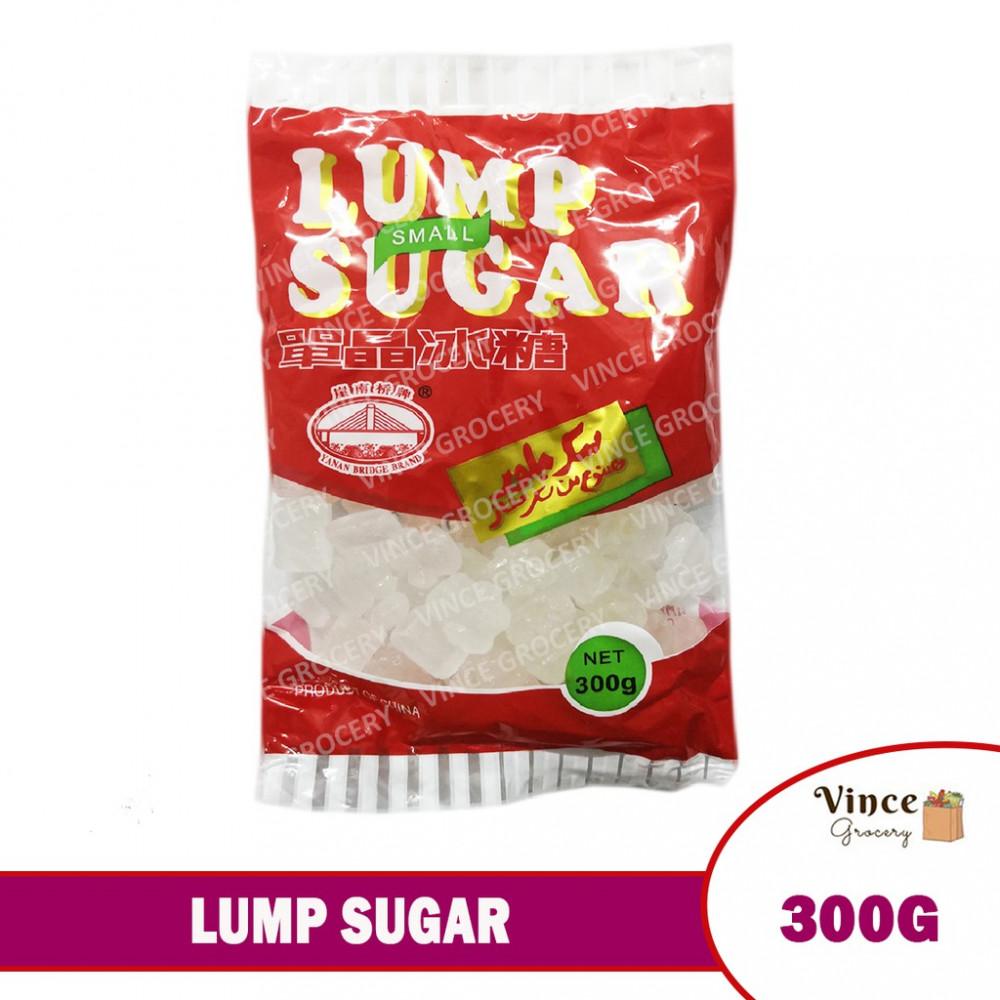 Lump Sugar 单晶糖 300G