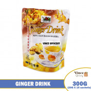 image of NATURE'S OWN Instant Ginger Drink 300G
