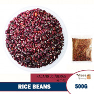 image of Rice Beans 赤小豆 500G