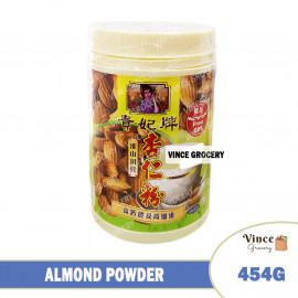 image of DAYANG BRAND Mixed Almond Powder Drink 贵妃牌淮山川贝杏仁粉 454G