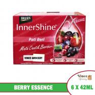 image of BRAND'S InnerShine Prune Essence 6 X 42mL