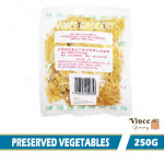 Tianjin Preserved Vegetable 100/250G