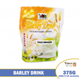 image of NATURE'S OWN Instant Barley Drink 375G