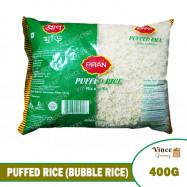 image of [PROMO] PRAN Puffed Rice (Bubble Rice) 400G