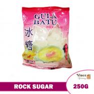 image of HS Rock Sugar (Gula Batu) 冰糖 250G