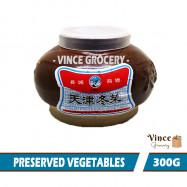 image of Tianjin Preserved Vegetable 天津冬菜 300G