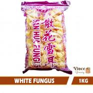 image of White Fungus 白木耳/雪耳 1KG