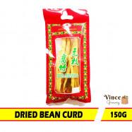 image of Dried Bean Curd Stick 元枝腐竹 150G