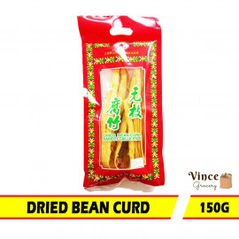 image of Dried Bean Curd Stick 元枝腐竹 150G