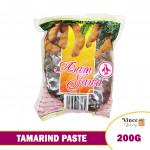 Tamarind Paste (Asam Jawa) 200G