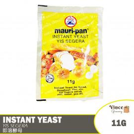image of Mauri-Pan Instant Yeast (Yis Segera) 11G