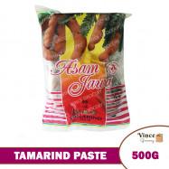 image of Tamarind Paste (Asam Jawa) 500G