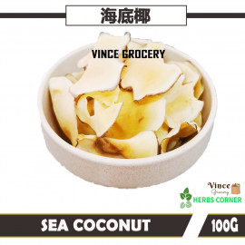 image of Sea Coconut 海底椰 100G